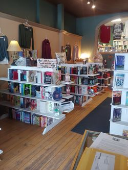 Adventure Books And More store photo