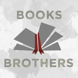 Books Brothers logo