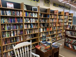 Books Brothers store photo