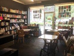 Border Bookshop store photo