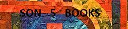 Son 5 Books logo