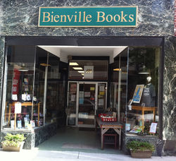 Bienville Books store photo