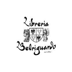 Libreria Belriguardo di Francesco Magnani logo
