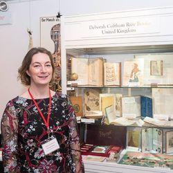 Deborah Coltham Rare Books Ltd store photo