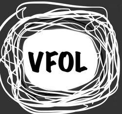 VFOL UsedBooks logo