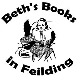 Beths Books in Feilding logo