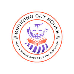 Grinning Cat Books logo