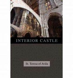Interior Castle Books store photo