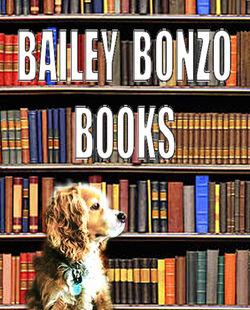 Bailey Bonzo Books logo