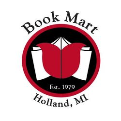 Holland Book Mart logo