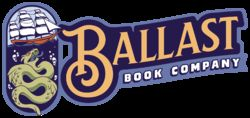 Ballast Book Company logo