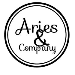 Aries & Company logo
