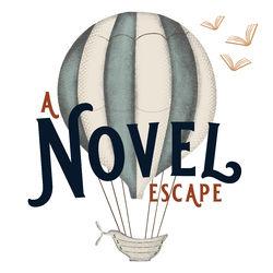 A Novel Escape logo