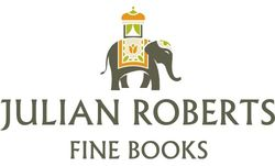 Julian Roberts Fine Books logo