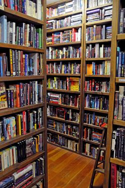Black Sheep Books store photo