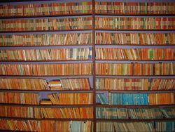 NEXUS BOOKS store photo