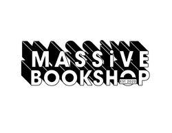 Massive Bookshop logo