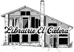 Librairie & Cætera logo