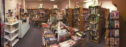 The Book Outlet store photo