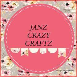 Janz Crazy Craftz logo