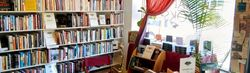 Organic Books store photo