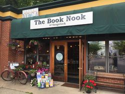 The Book Nook of Saugatuck store photo