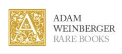 Adam Weinberger Books logo