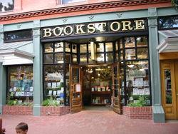 Boulder Book Store logo
