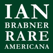 Ian Brabner, Rare Americana, LLC logo