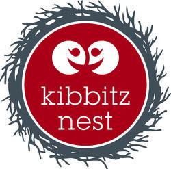 KIBBITZNEST, Inc logo