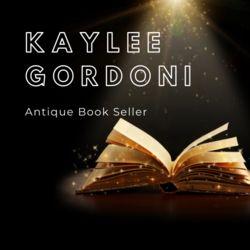 Kaylee Gordoni logo