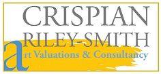 Crispian Riley-Smith Fine Arts Ltd logo
