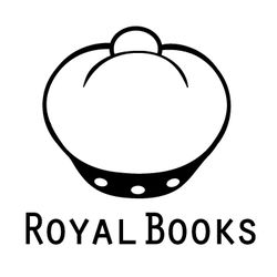 Royal Books, Inc. logo