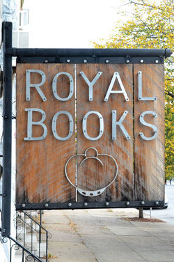 Royal Books, Inc. store photo