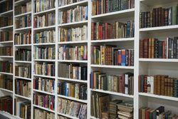 Shapero Rare Books store photo