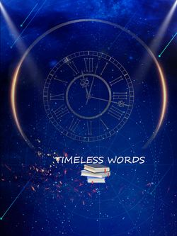 Timeless Words logo