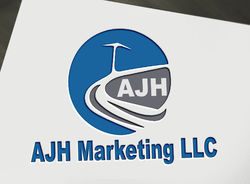 AJH Marketing LLC logo