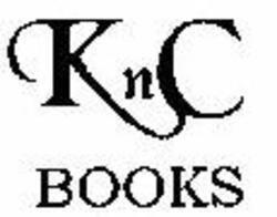 logo: KnC Books