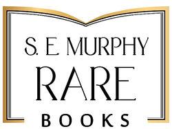 S.E. Murphy Rare Books logo