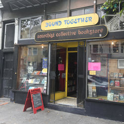 photo of Bound Together Bookstore