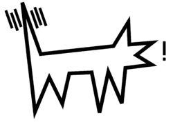 Type Punch Matrix logo