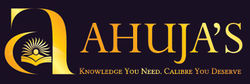 Ahuja Book Company Private Limited logo