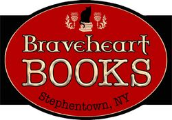 Braveheart Books  logo