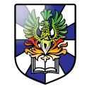 Mycenae University Bookstore logo