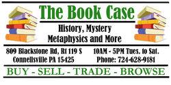 The Book Case logo
