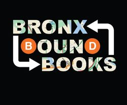 Bronx Bound Books, LLC.  logo
