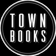 Town Books of San Anselmo logo