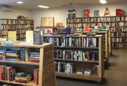 Town Books of San Anselmo store photo