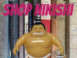 ShopNikishi logo