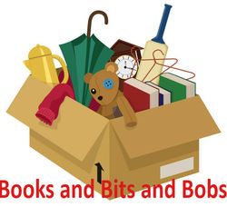 Books and Bits and Bobs logo